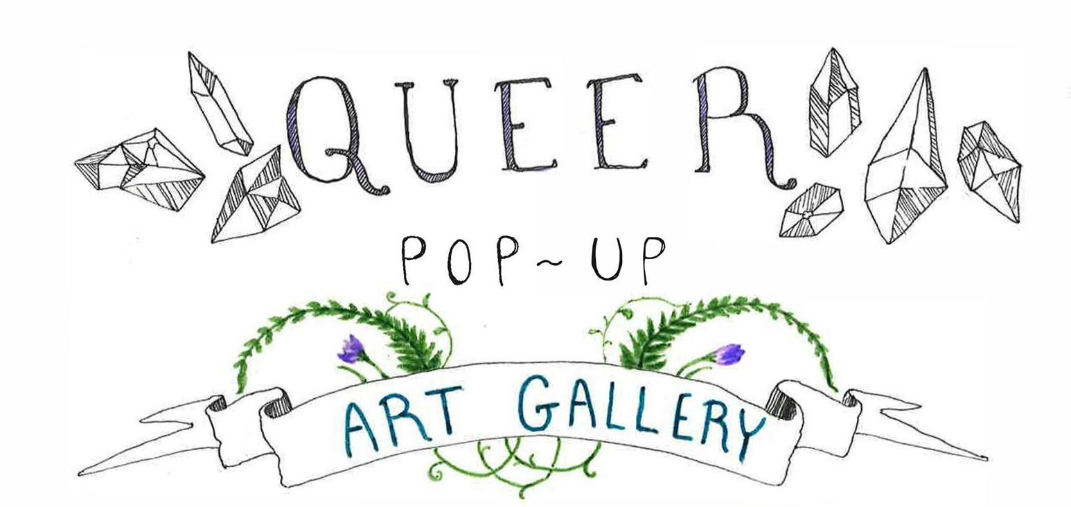 queer pop up art gallery hosted by tacoma rainbow center spaceworks tacoma. Black Bedroom Furniture Sets. Home Design Ideas